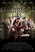 Dezesseis Luas (Beautiful Creatures, 2013, EUA) [C#123]