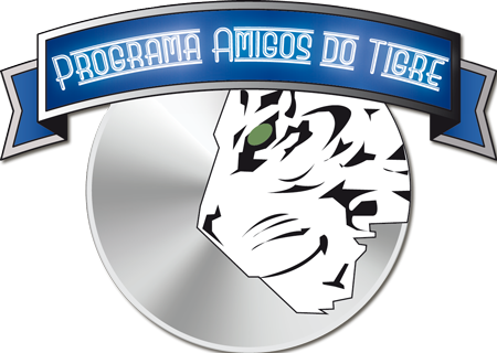 Programa amigos do Tigre