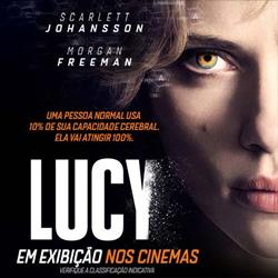 Lucy | Nos cinemas