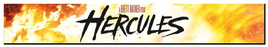 Hercules, 2014