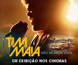 Tim Maia - Nos cinemas