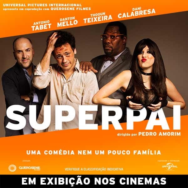 Superpai - Nos cinemas