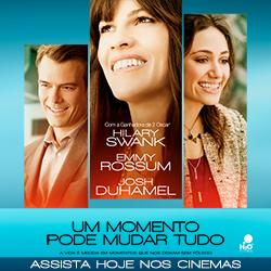 Um Momento Pode Mudar Tudo - Nos Cinemas