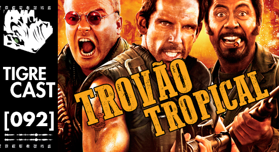 Tropão Tropical | Podcast