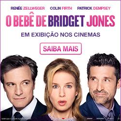 O Bebê de Bridget Jones | Somente nos cinemas