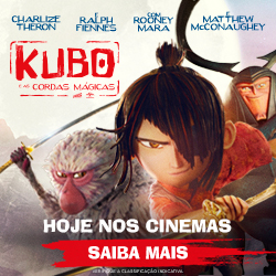 Kubo e as Cordas Mágicas | Somente nos cinemas