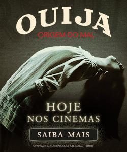 Ouija: A Origem do Mal